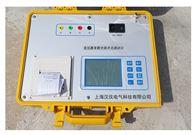 黑龙江省承试电力设备有载分接开关测试仪