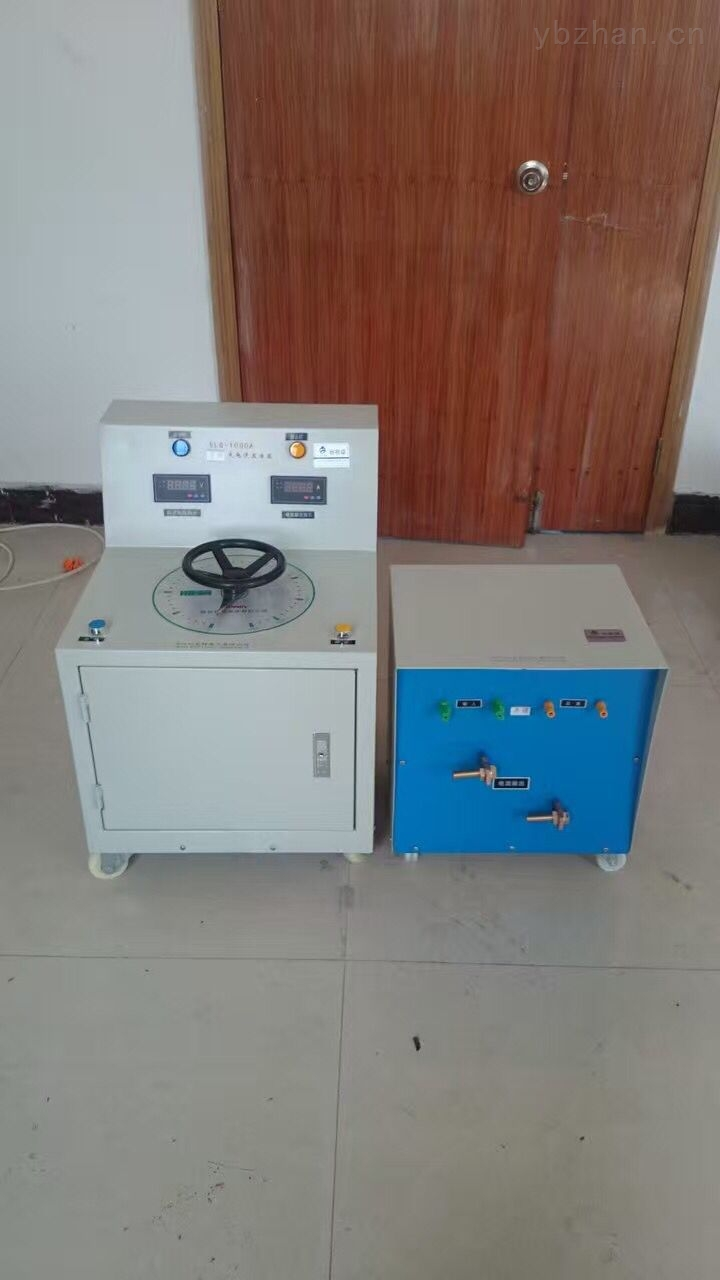 100A 500A等轻型大电流发生器
