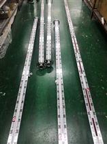 超长磁浮子液位计带远传变送器如何制作?