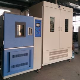 KM-BL-HS(夹层)电热膜安全玻璃检测试验箱