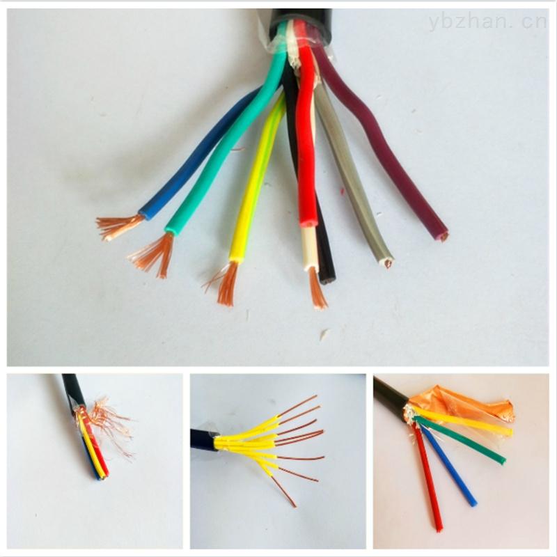 耐高溫同軸電纜SFF-75-7