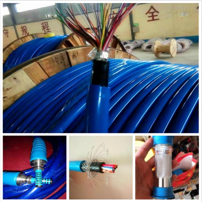 SYV-50-2-41實心聚乙烯絕緣射頻電纜