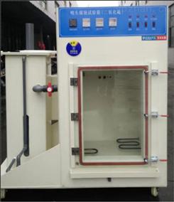 二氧化硫腐蚀试验设备