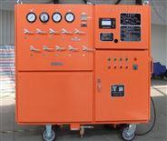 承試SF6氣體回收充放裝置