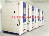 高低溫濕熱環境試驗箱