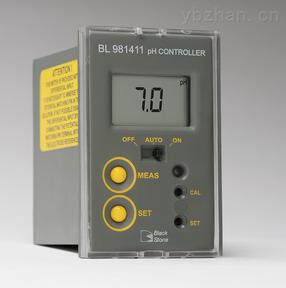 BL981411-哈納pH控制器漢鈉在線酸度計