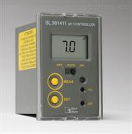 哈納pH控制器漢鈉在線酸度計
