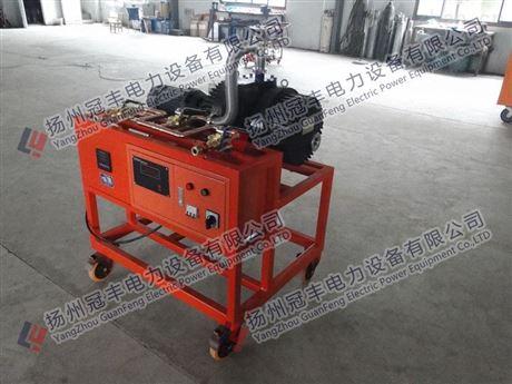 SF6气体抽真空充气装置厂家-三级承装设备