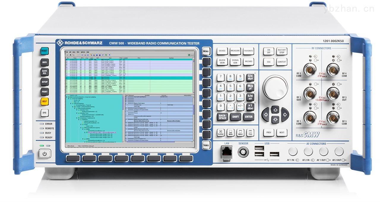 CMW500-CMW500 无线通信综合测试仪