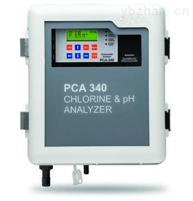 PCA340-哈纳悬挂式酸度余氯总氯分析仪