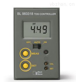 汉钠镶嵌式总固体溶解度控制器