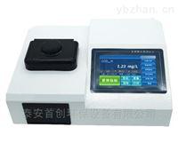 智能触屏COD水质分析仪