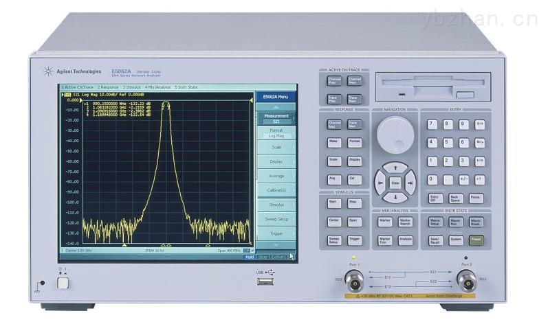E5062A-是德网分 E5062A ENA-L 射频网络分析仪