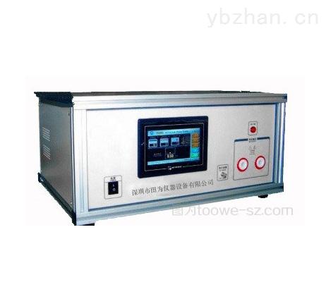 51611-燈具浪涌脈沖電壓測試儀 圖為儀器
