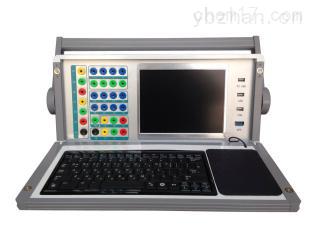 哈爾濱承裝修、試光數字繼電保護測試儀