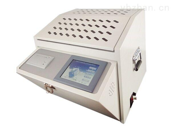 JY-6000异频介质损耗测试仪
