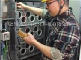 发热大西门子6se70变频器不能运行启动报故障维修