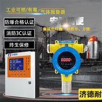 化工廠罐區二氧化碳氣體報警器