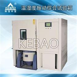 上海专业温湿振动试验箱采购