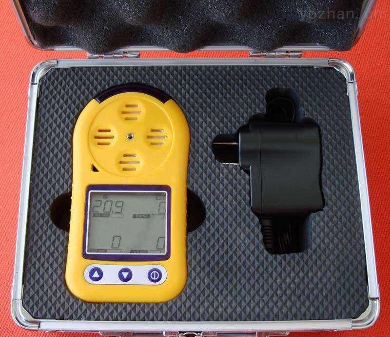 出售承裝承試有毒、易燃、易爆氣體檢測儀