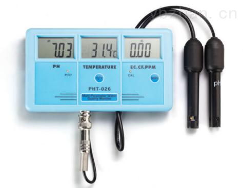 水族箱酸度EC/TDS在线监测仪