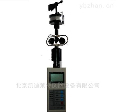 KDF-1凯兴德茂北京便携式风向风速仪便于读数