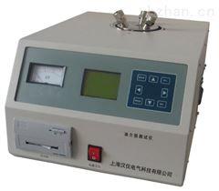 租凭承试绝缘油自动介质损耗测量仪