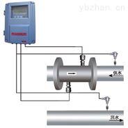 換熱站遠傳監測冷熱量表能量計空調冷量計
