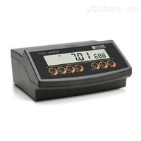 汉钠HANNA台式PH酸度测定仪