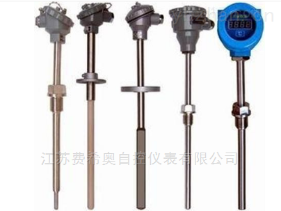 熱電偶變送器SBWR鎧裝測溫范圍-50~80攝氏度