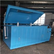 光伏組件檢測設備濕熱鹽霧腐蝕專用試驗箱