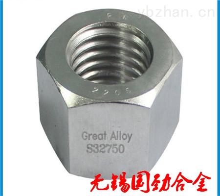 精品S32205方头螺栓-