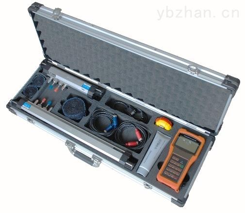 河北TDS-100H手持式超聲波流量計北京上海廠家生產