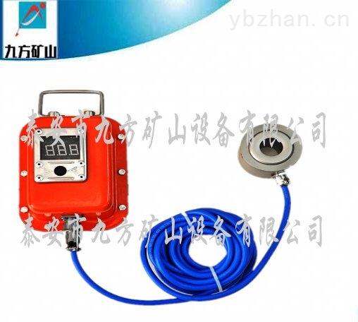 GYM400锚杆锚索应力传感器