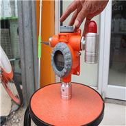厂家直销固定在线式氯气检测报警器