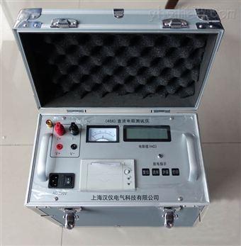 牡丹江承装修试感性负载直流电阻测量仪