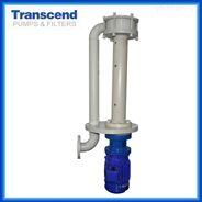 環保耐腐蝕立式泵  創升泵浦值得信賴