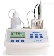 HI84500哈纳HANNA二氧化硫滴定氧化还原测定仪