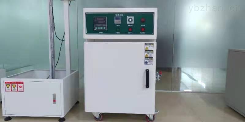 精密臺式高溫烘箱研發