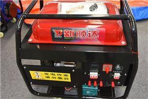 柴油发电机-四级承修设备