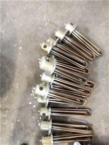 SRY6管状电加热器