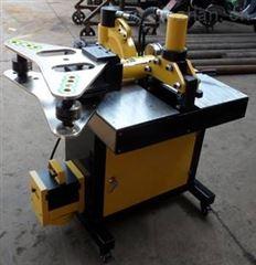 出售租凭承装一级50—125mm液压弯排机