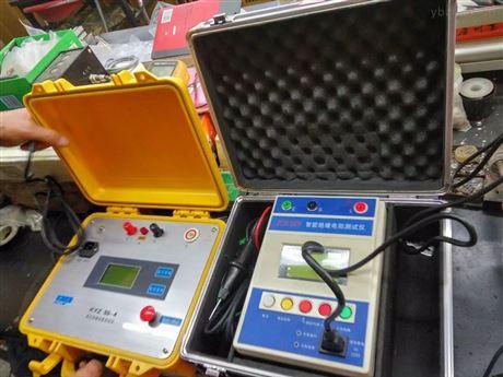 高压绝缘电阻测试仪-三级承修设备