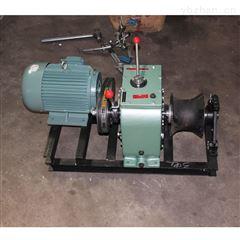 出售租凭承装五级20-50kN电动绞磨机