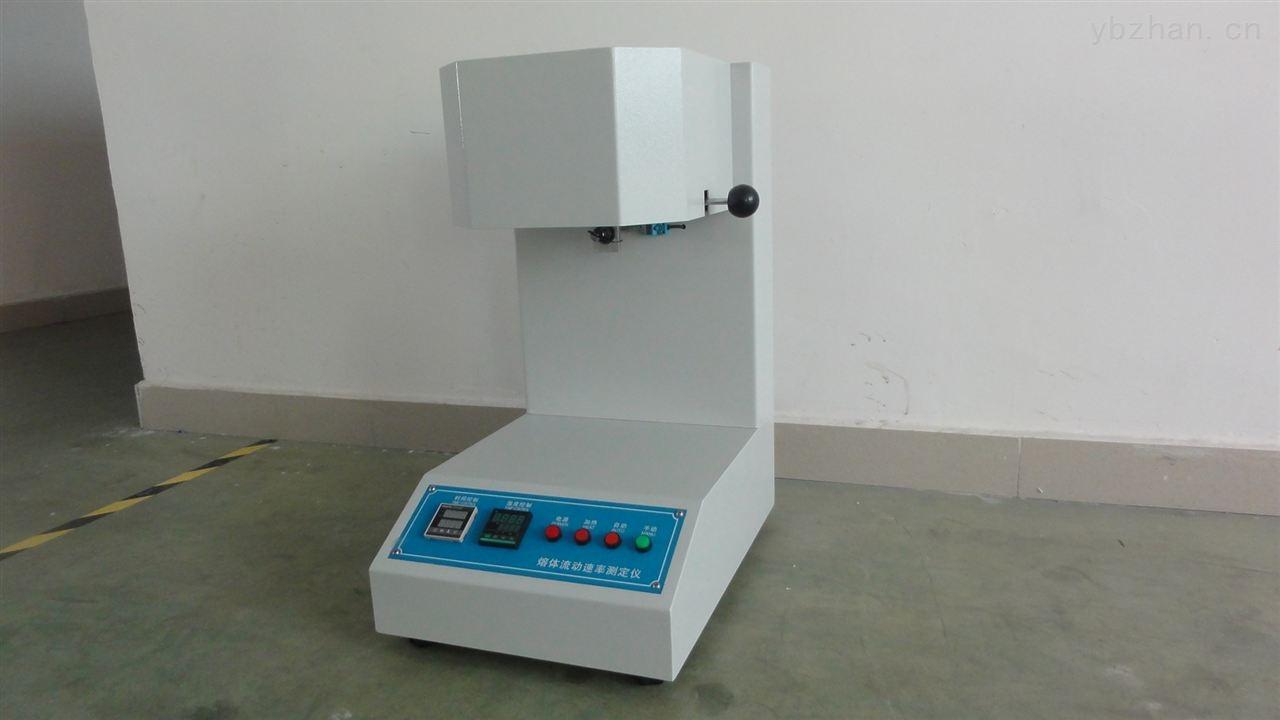 GT系列塑胶熔融指数测试仪选型