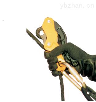 坠落防护装备 Anthron手动缓降器