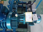 真空泵專業廠家承裝承修承試資質工具