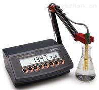 HI2300哈纳台式电导率TDS盐度测定仪