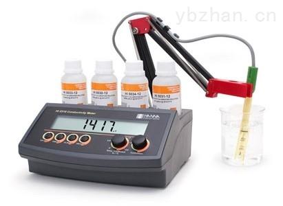 HI2315-哈纳HANNA台式电导率仪