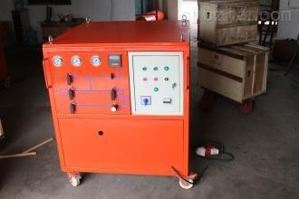 合肥市承試電力設備SF6氣體沖壓裝置